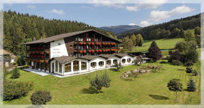 anreise landhotel gr nwies lohberg urlaubsregion bayerischer wald gro er arber bayern. Black Bedroom Furniture Sets. Home Design Ideas